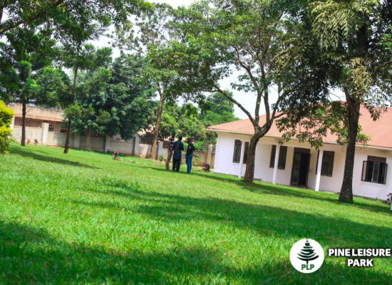 pine leisure park in uganda