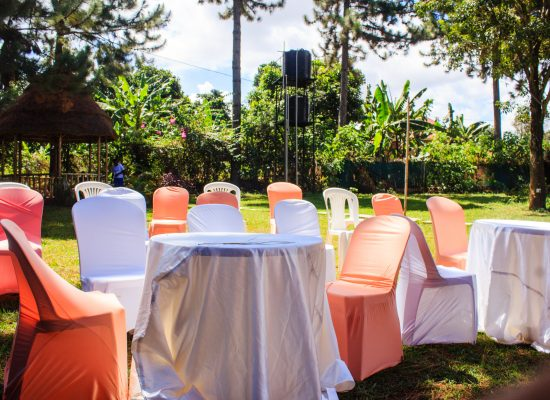 Pine Leisure Park: Weddings & Events