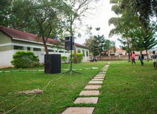 Party Venue in Kampala – Uganda