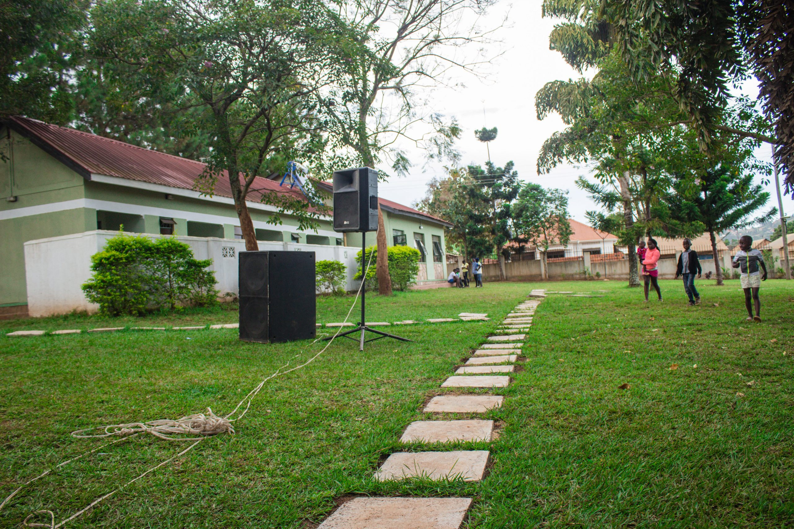 Party Venue in Kampala – Uganda